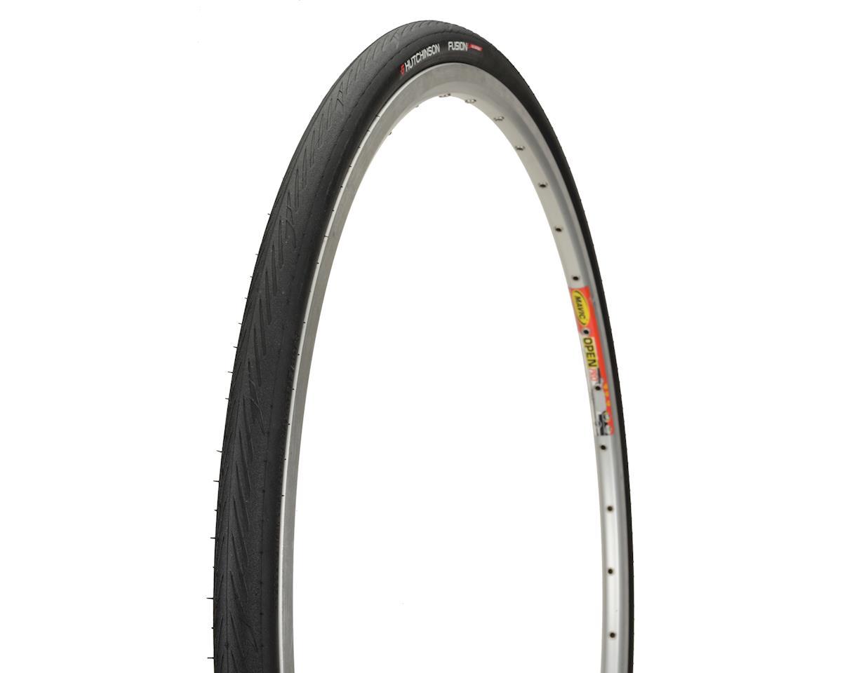 Tires Hutch Fusion-5 All Season Kev 700X23 Bk Fold