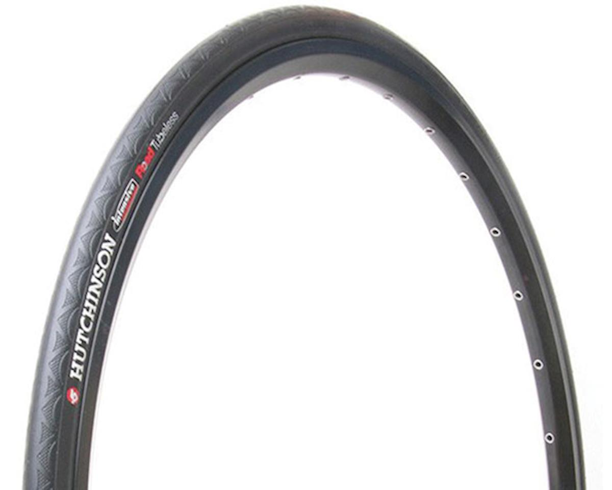 Hutchinson Intensive 2 Tubeless Road Tire (Black) (700 x 28)