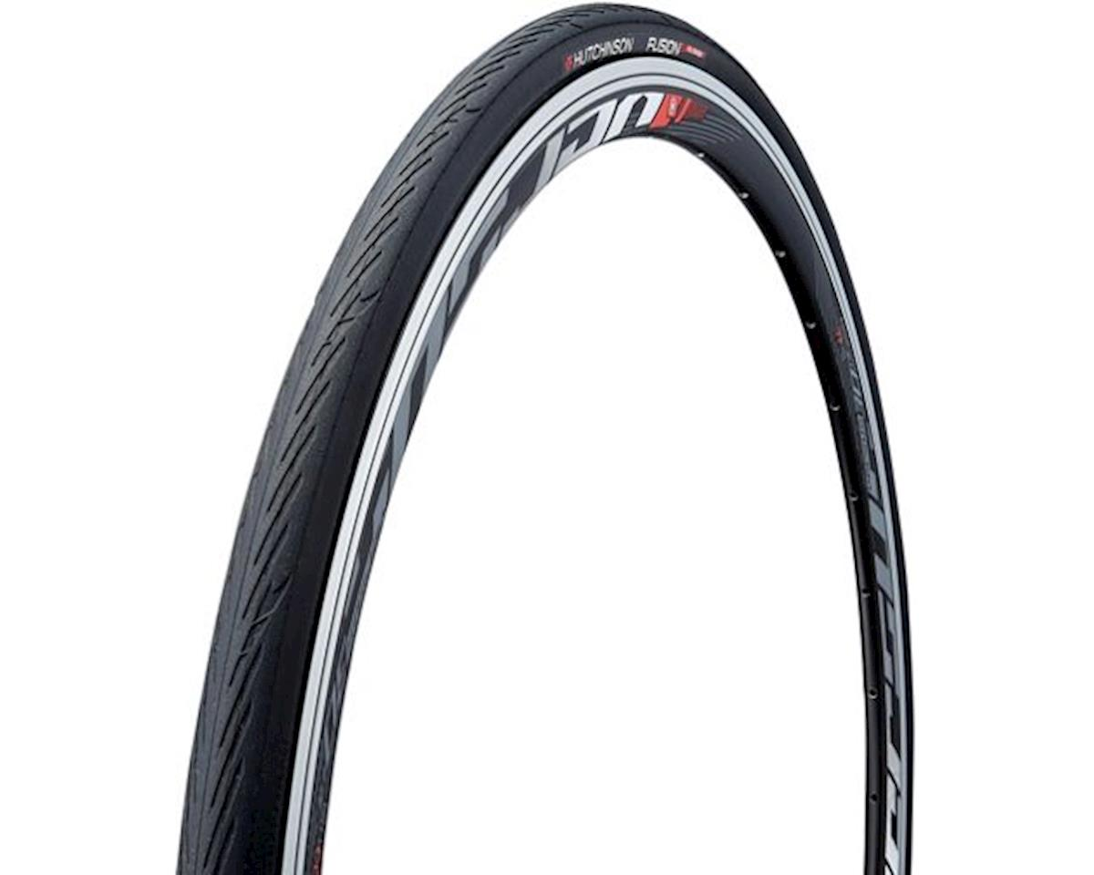 Hutchinson Fusion 5 Performance ElevenSTORM Road Tubeless Tire (Black) (700 x 25)