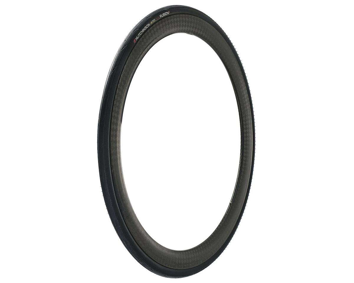 Hutchinson Fusion 5 Performance Tubeless Ready Road Tire (Black)