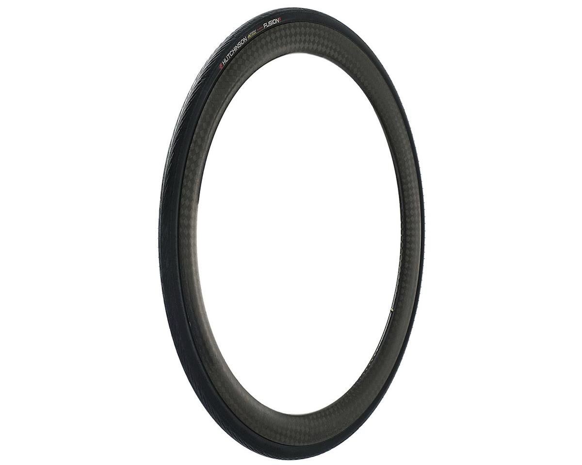 Hutchinson Fusion 5 All Season Tubeless Ready Road Tire (Black)