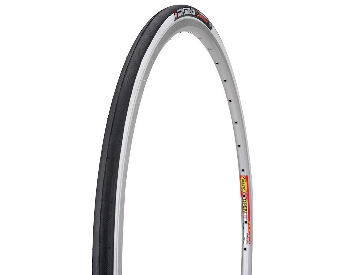 Image 1 for Hutchinson Nitro Road Tire (Black/White) (700X23)