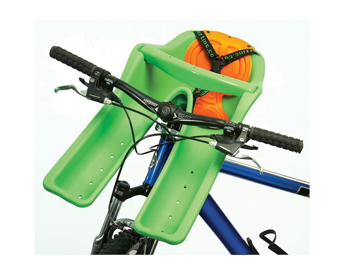 iBert Safe-T-Seat Child Seat