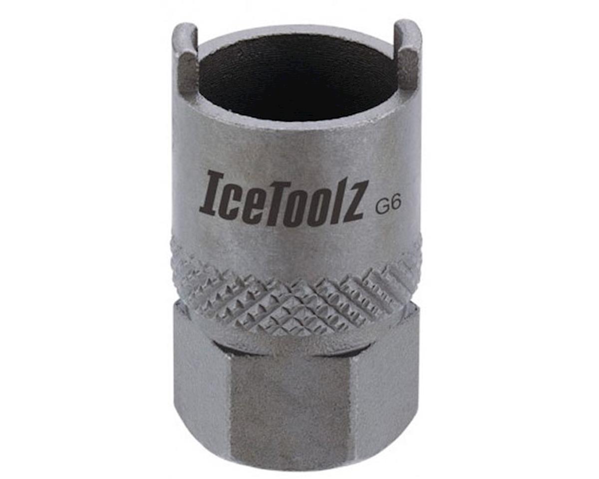 Freewheel Tools Kit for Shimano Cassette Center Lock Disc Brakes Installer #3YE
