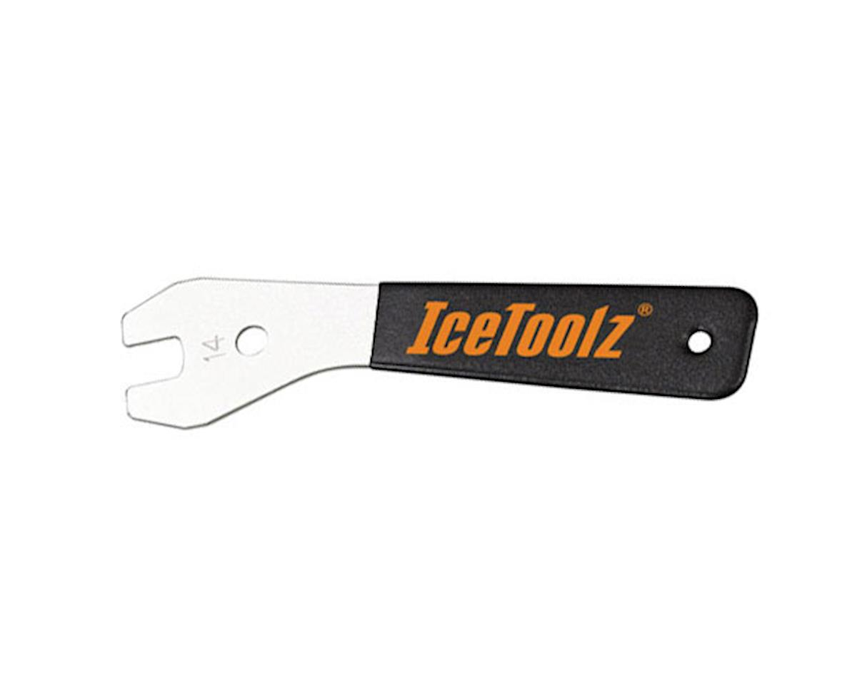 Icetoolz Cone Wrenches