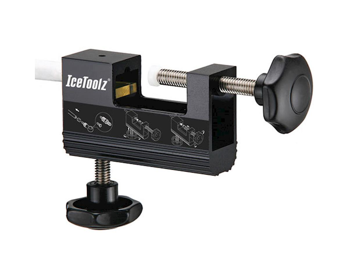 Icetoolz Brake Hose Needle Driver
