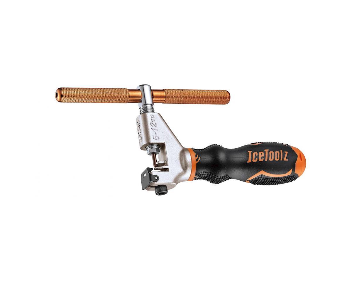 Icetoolz Pro Shop chain tool, 5-12sp