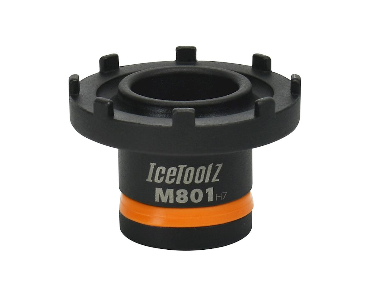 Icetoolz Bosch lockring tool