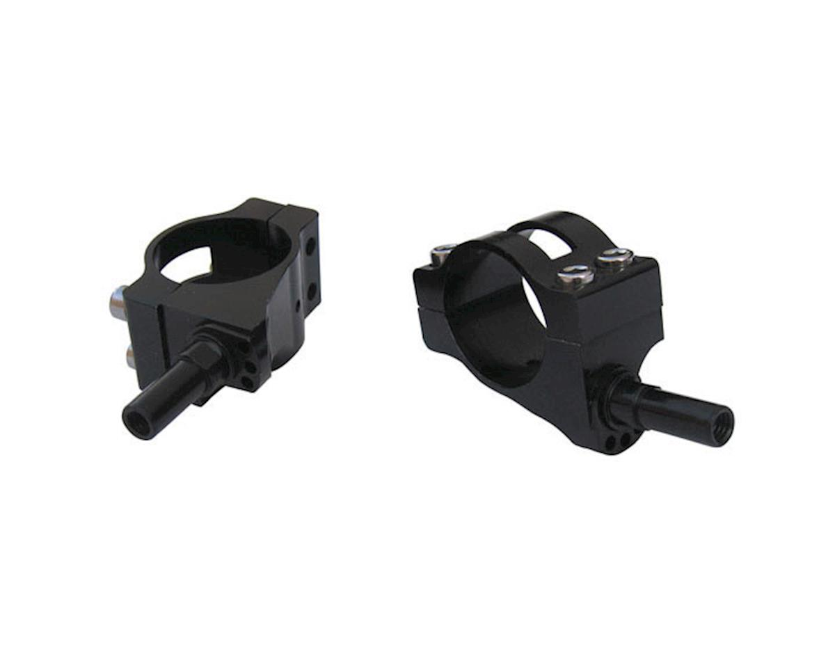 Identiti Clamp-on brake mounts, for Rebate