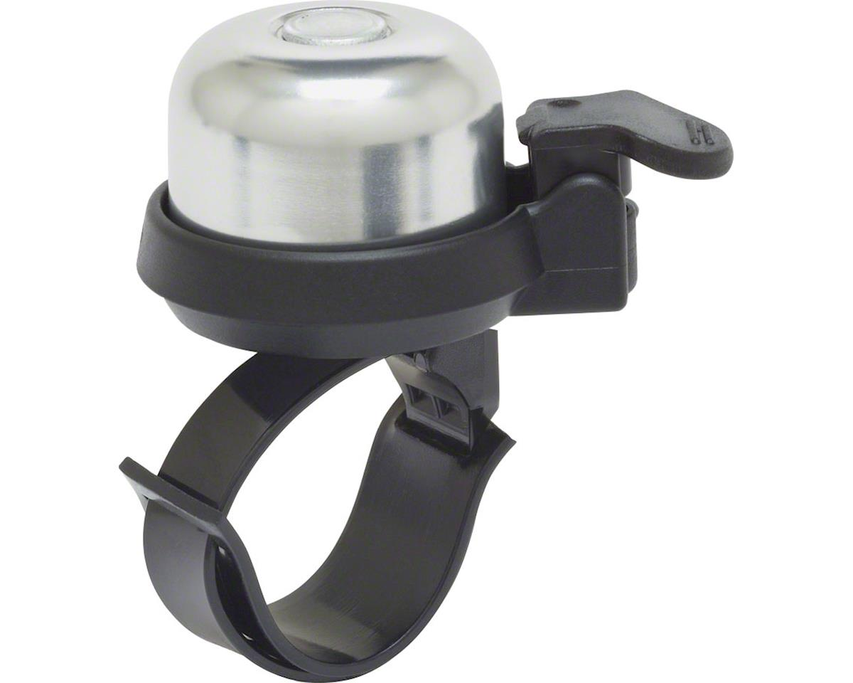Incredibell Adjustabell 2 Bell (Silver)