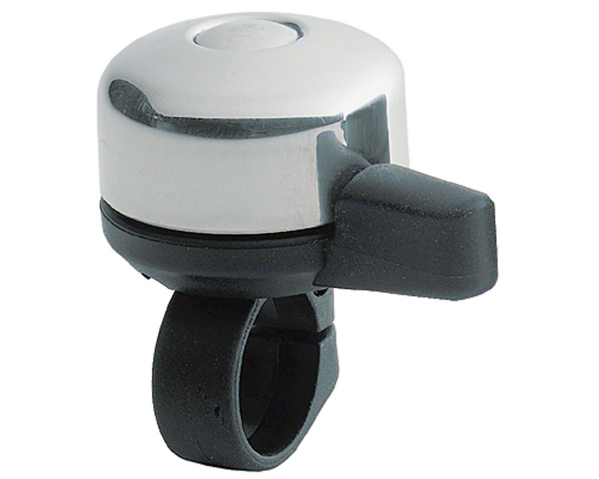 Incredibell Clever Lever Bell (Silver)