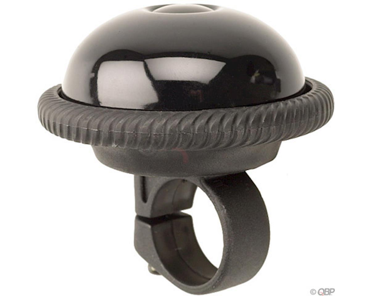 Incredibell Saturn Bell (Black)