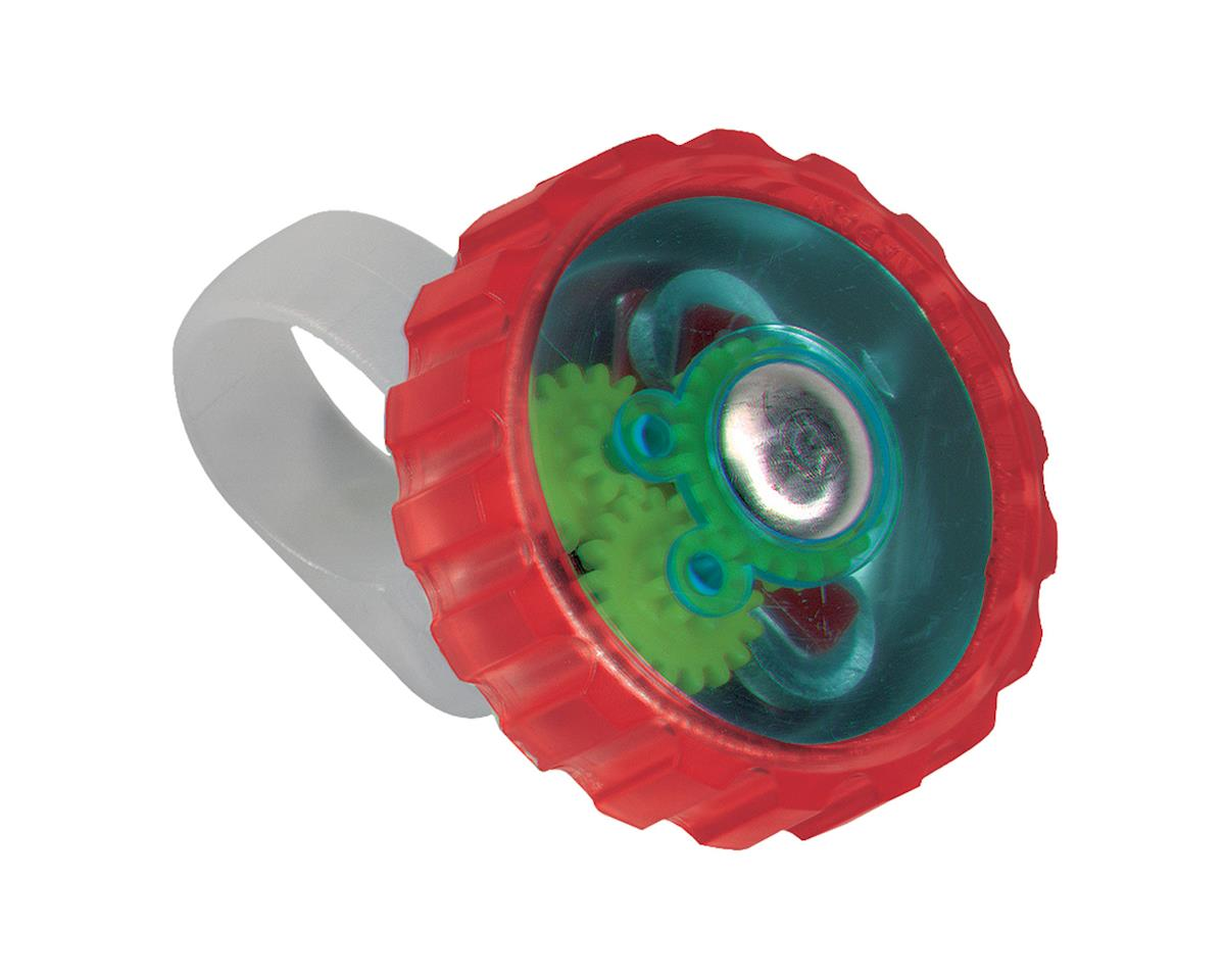 Red Mirrycle Incredibell Jellibell
