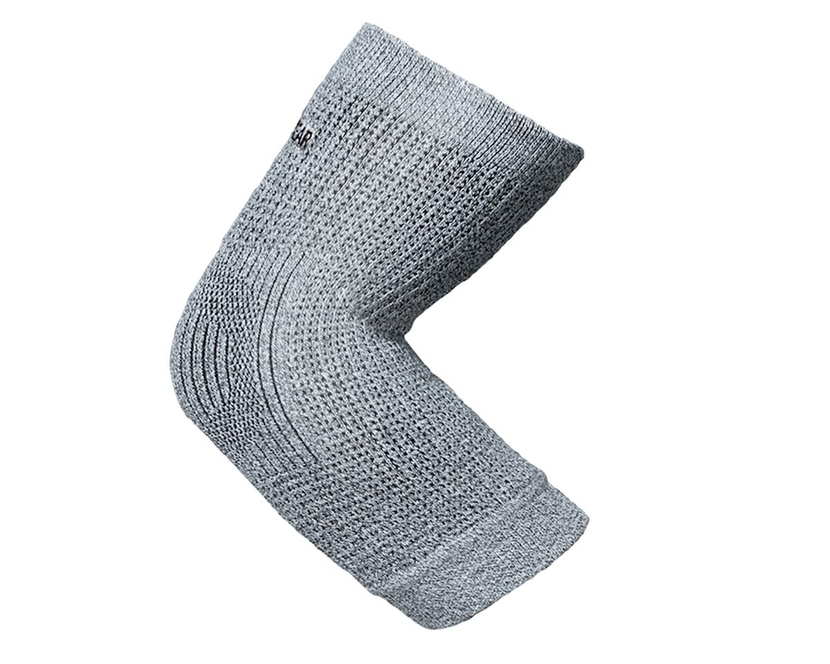 Incrediwear Elbow/Shin Brace w/Germanium (Gray) (S/M)