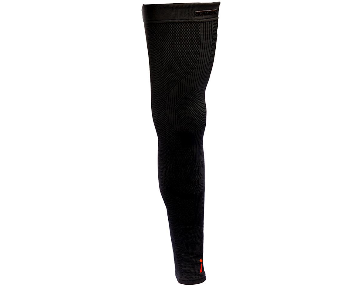 Incrediwear Leg Sleeve (Black) (2) (XL)