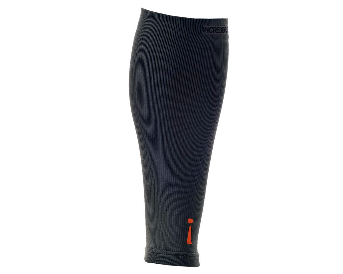 Incrediwear Thin Performance Arm/Calf Sleeve (Gray) (S/M)