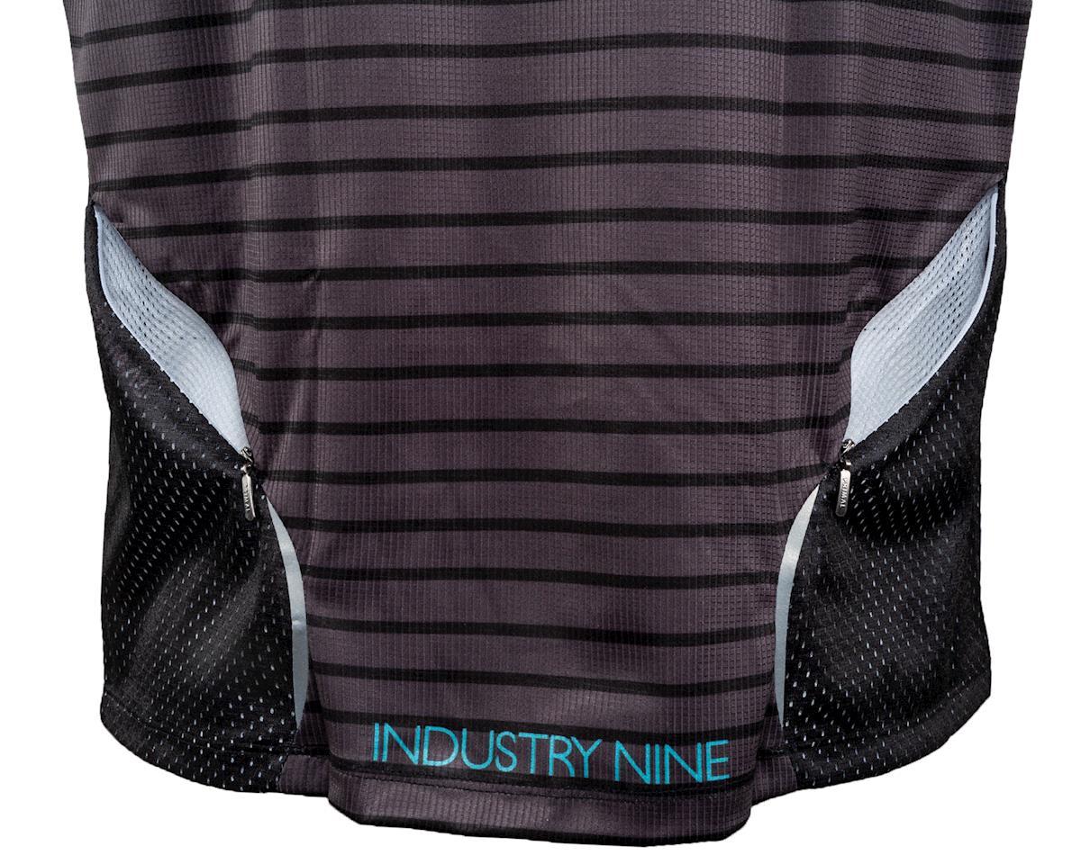 Industry Nine Men's Pinstripe Jersey (M)
