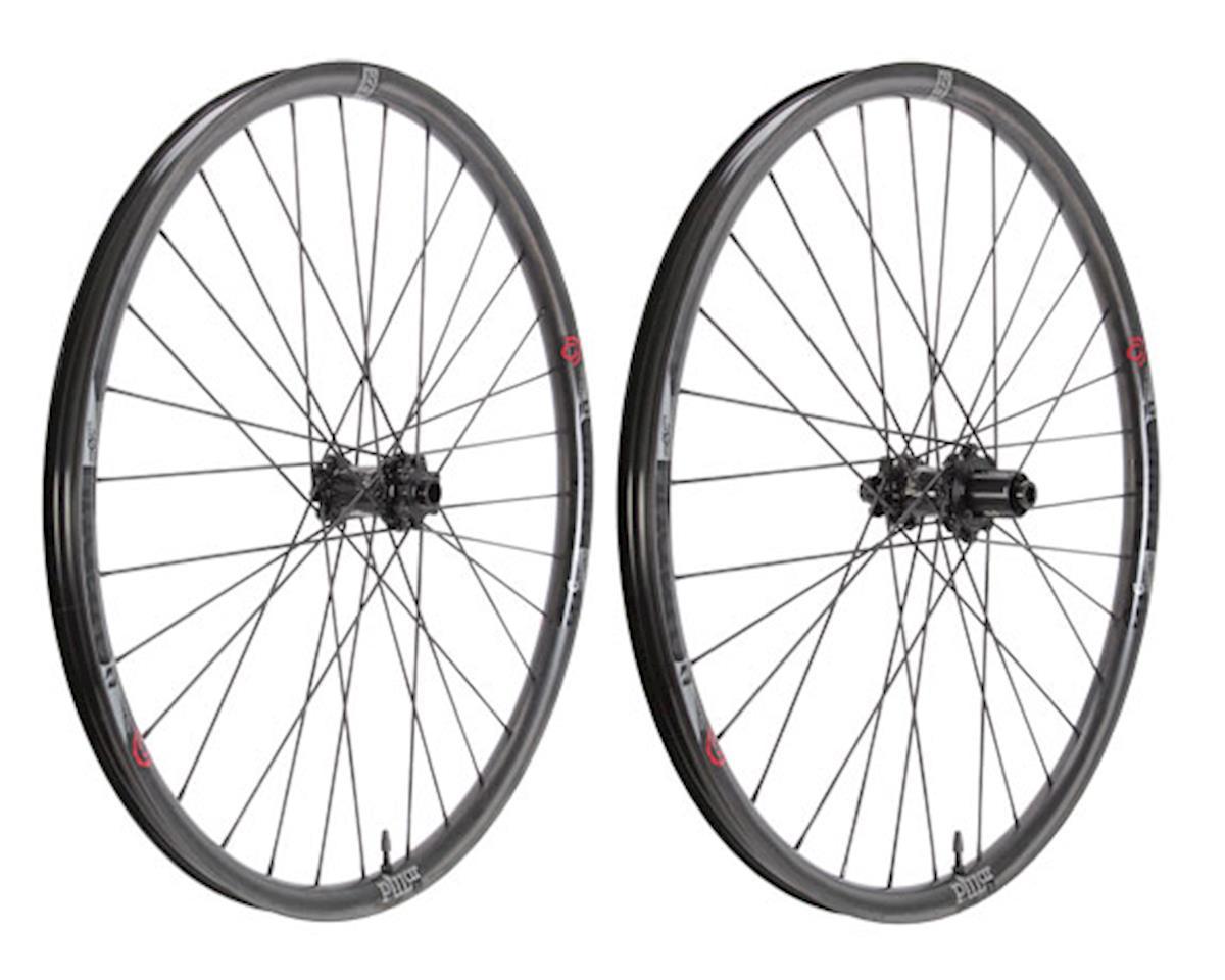 "Enduro Pillar Carbon 27.5"" Wheelset (15/12x142mm) (HG 8-11)"