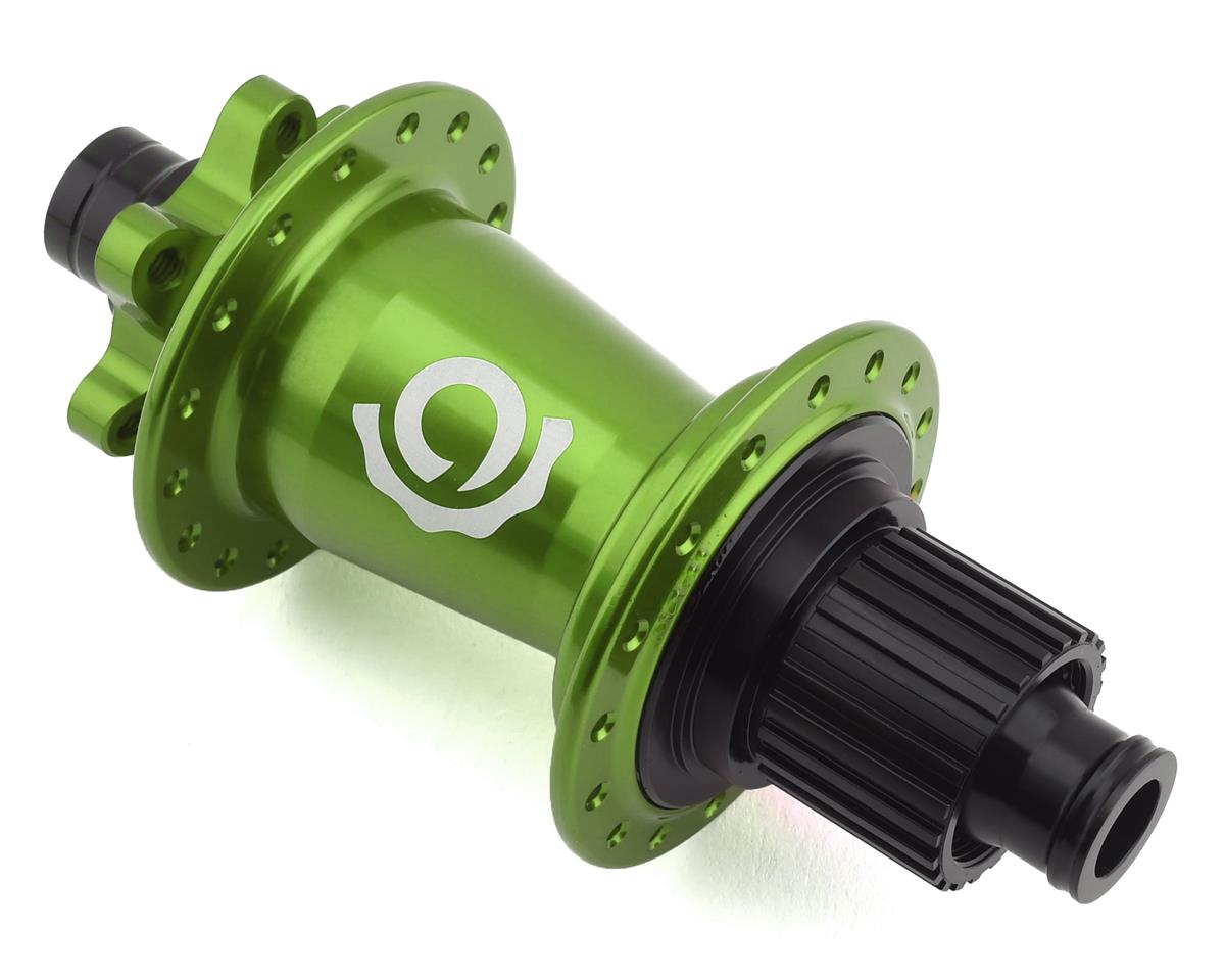 Industry Nine Torch Hydra Rear Thru Axle Hub (Lime) (12x148mm Boost) (HG+) (32H)