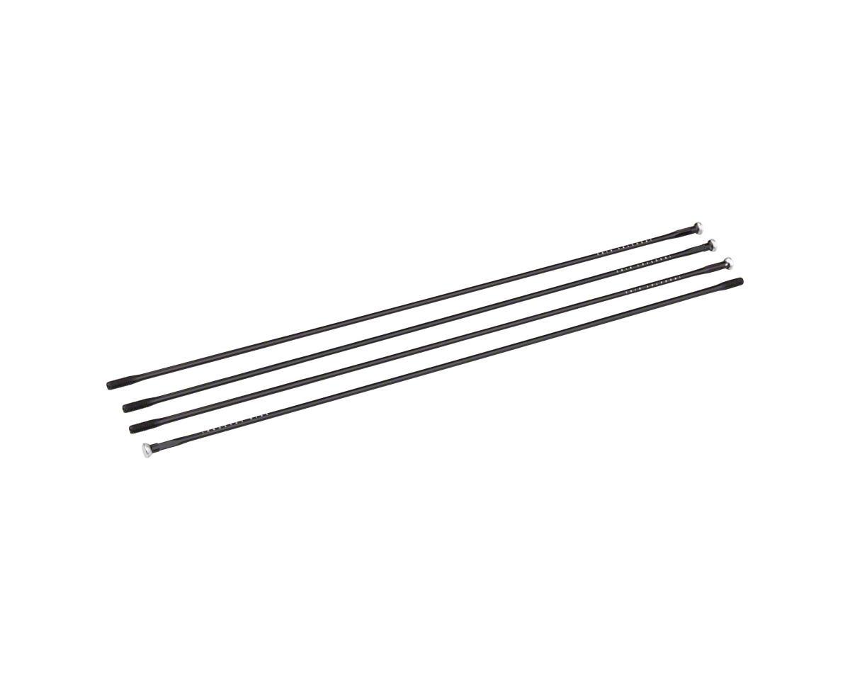 "Industry Nine EN305/BC360/BC450 32 Hole Spoke Kit (Black) (27.5"")"