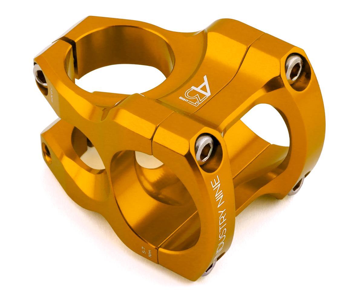 Industry Nine A318 stem (Gold) (30mm)