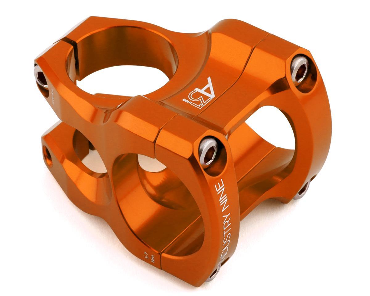 Industry Nine A318 stem (Orange) (30mm)