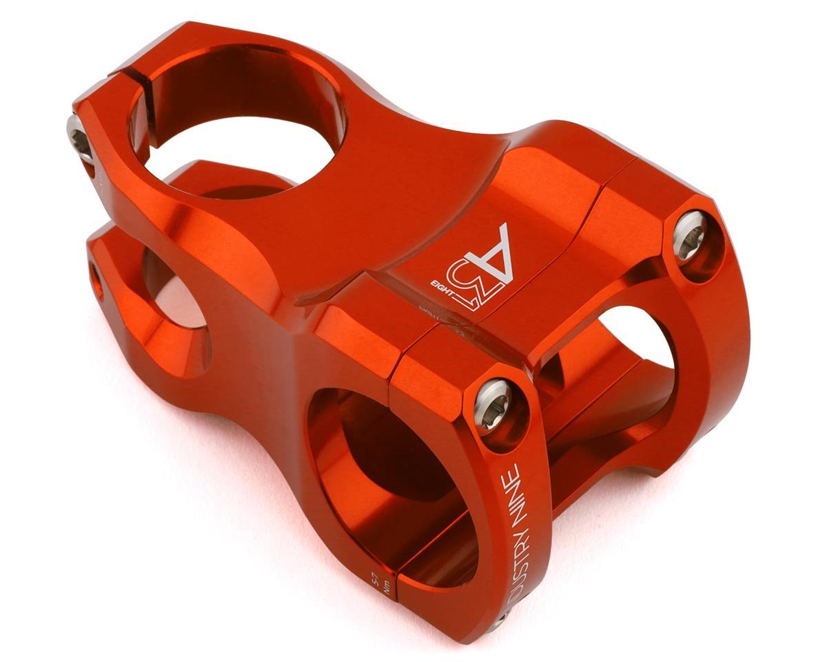 Industry Nine A318 stem (Orange) (50mm)