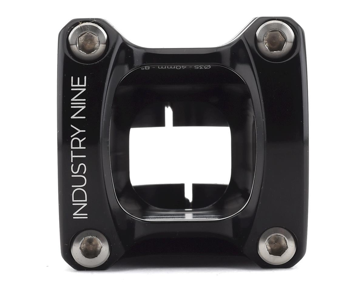 Industry Nine A35 Stem (Black) (40mm)