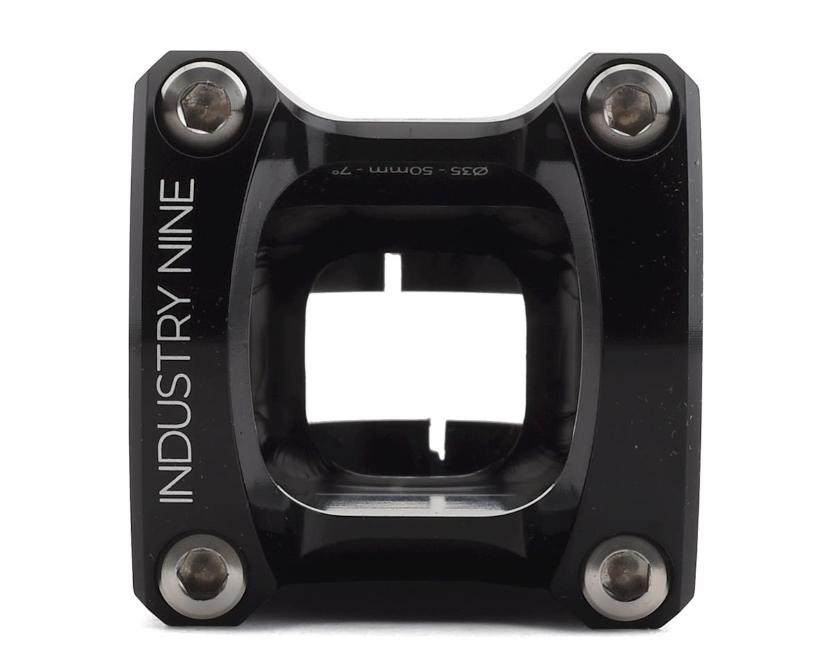 Industry Nine A35 Stem (Black) (50mm)