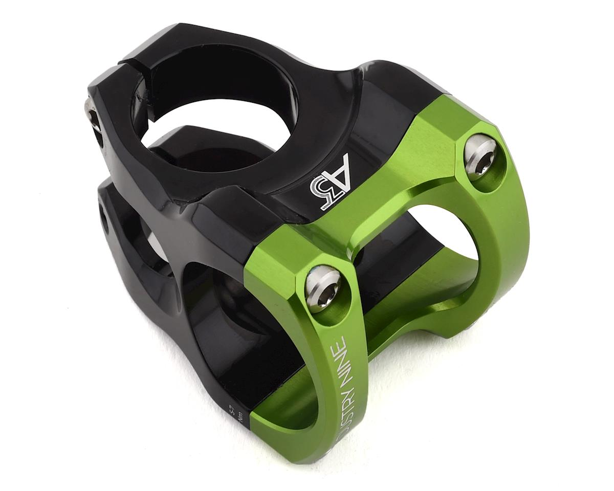 Industry Nine A35 Stem (Black/Lime) (32mm)