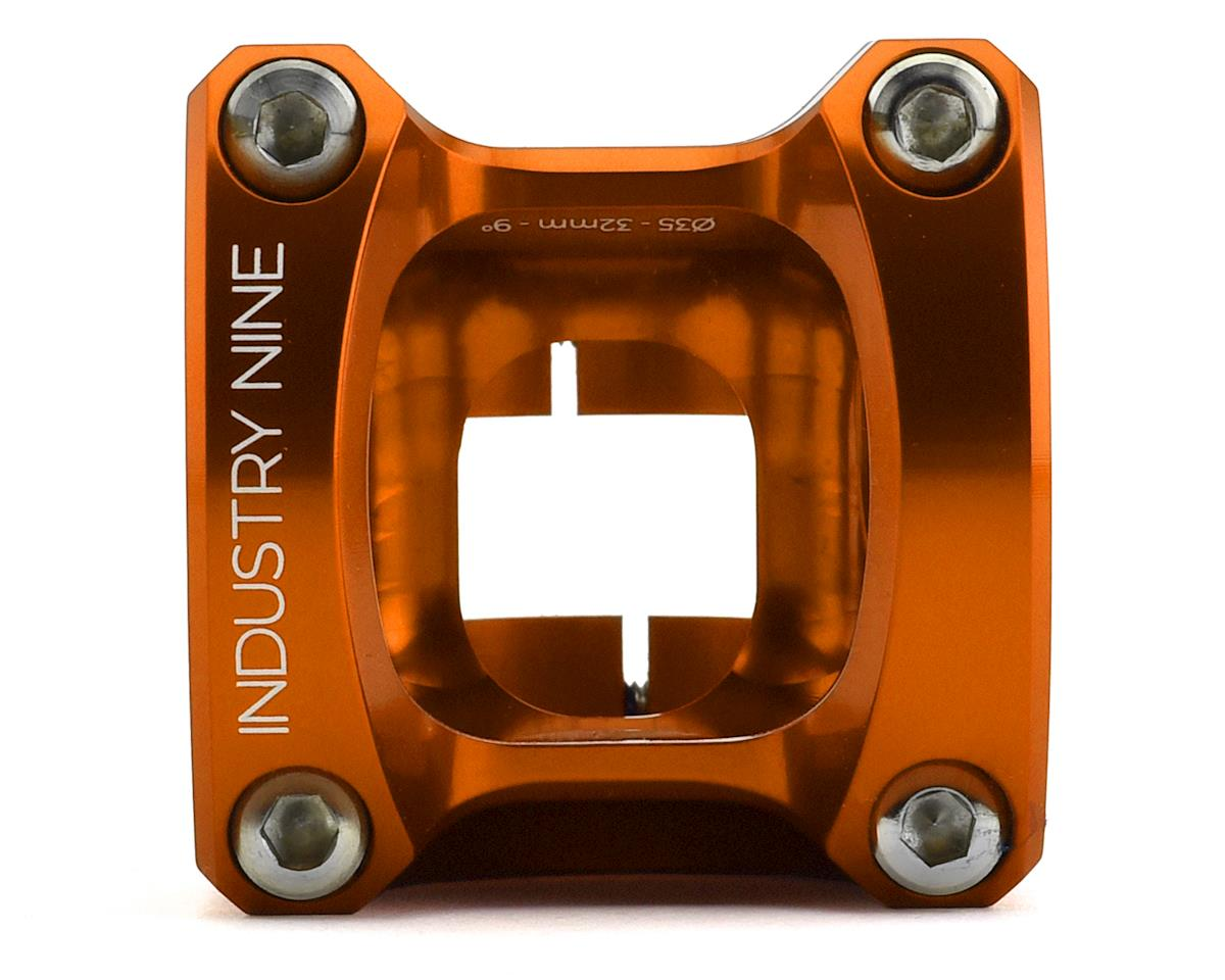 Industry Nine A35 Stem (Orange) (32mm)