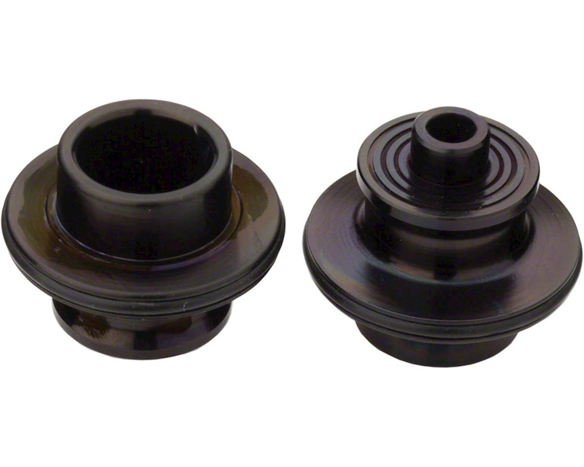 Industry Nine Torch Classic Mountain Front Axle End Caps (QR) (6-Bolt)