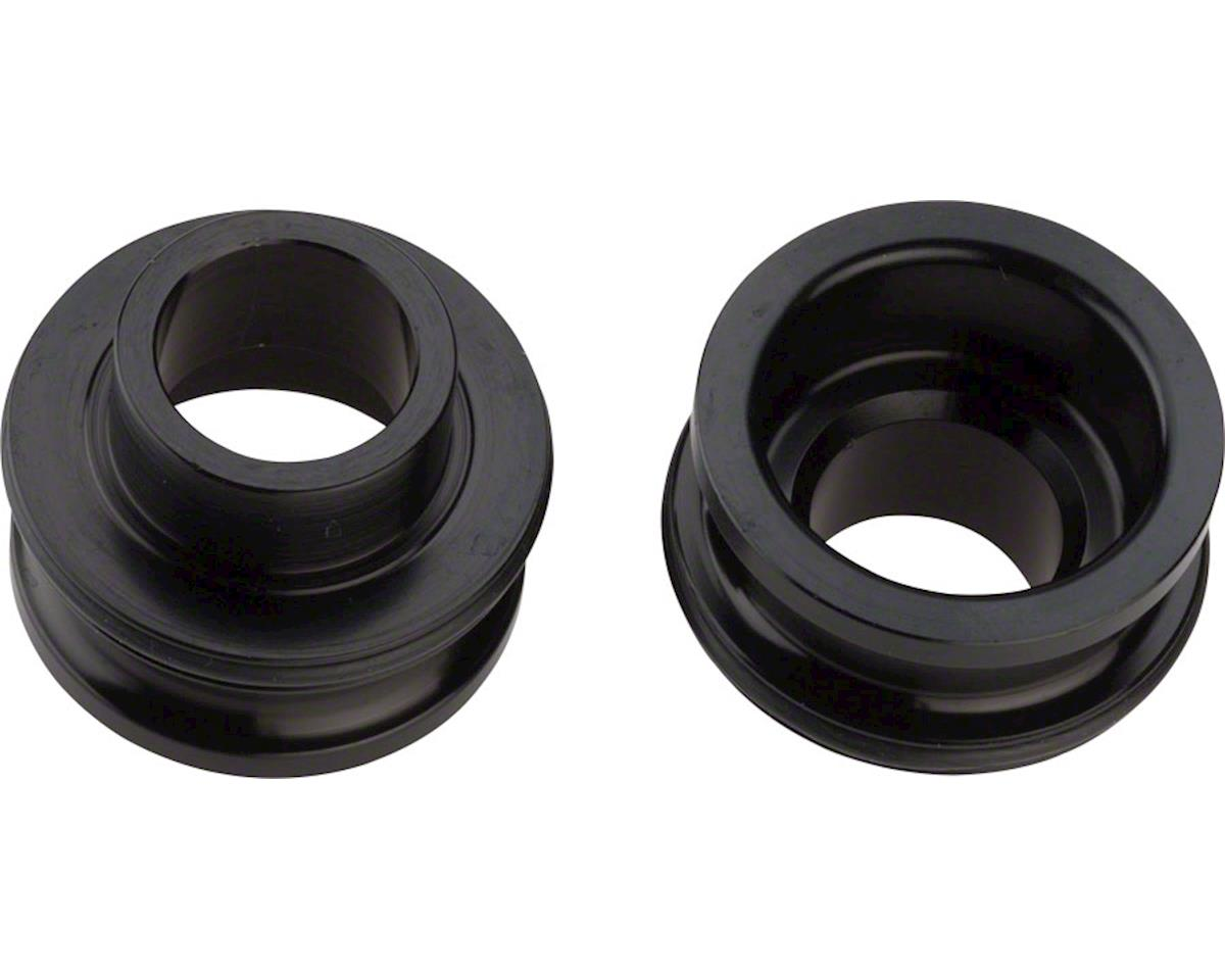 Industry Nine Torch Classic Mountain Front Axle End Caps (15x110) (6-Bolt)