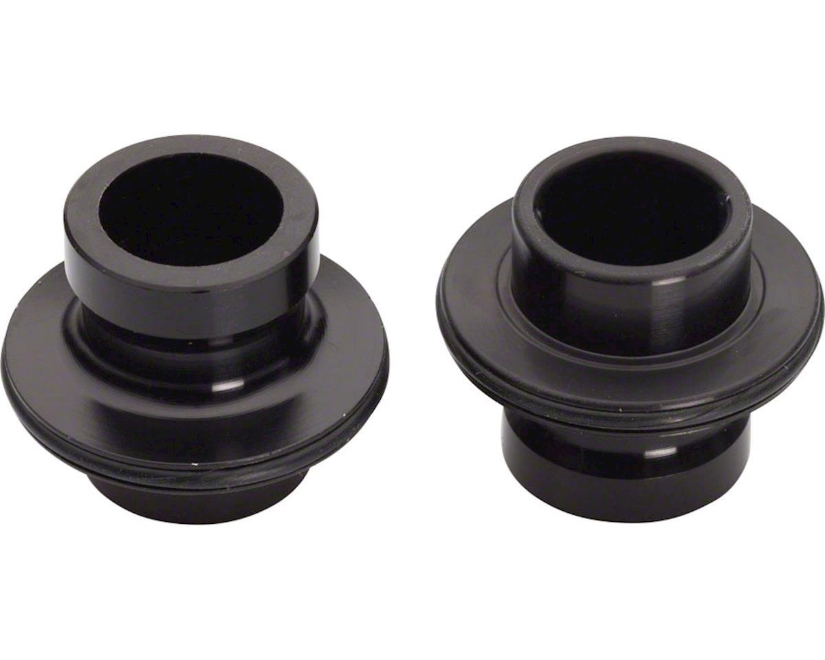 Industry Nine Torch Classic Fat Bike Front Axle End Caps (15x142)