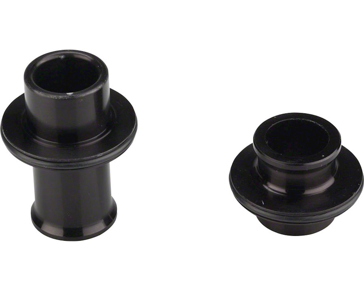 Industry Nine Torch 6-Bolt Fat Bike Front Axle End Cap Conversion Kit