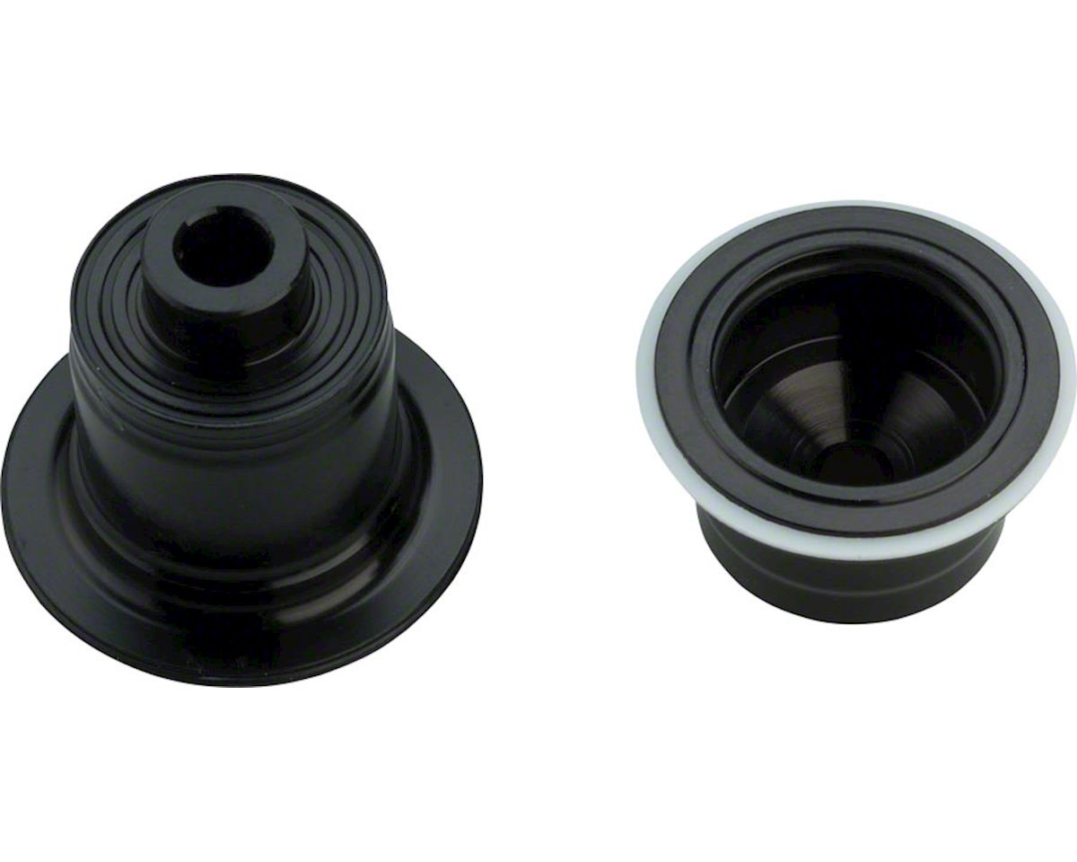 Industry Nine Torch Classic Mountain Rear Axle End Caps (QR) (Center-Lock)