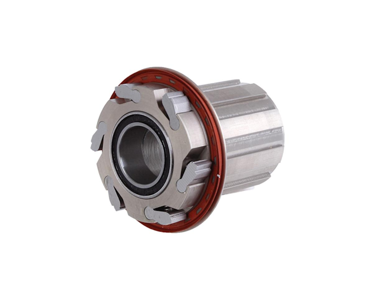 Industry Nine Torch Complete Freehub Body (Stainless Steel) (Shimano)