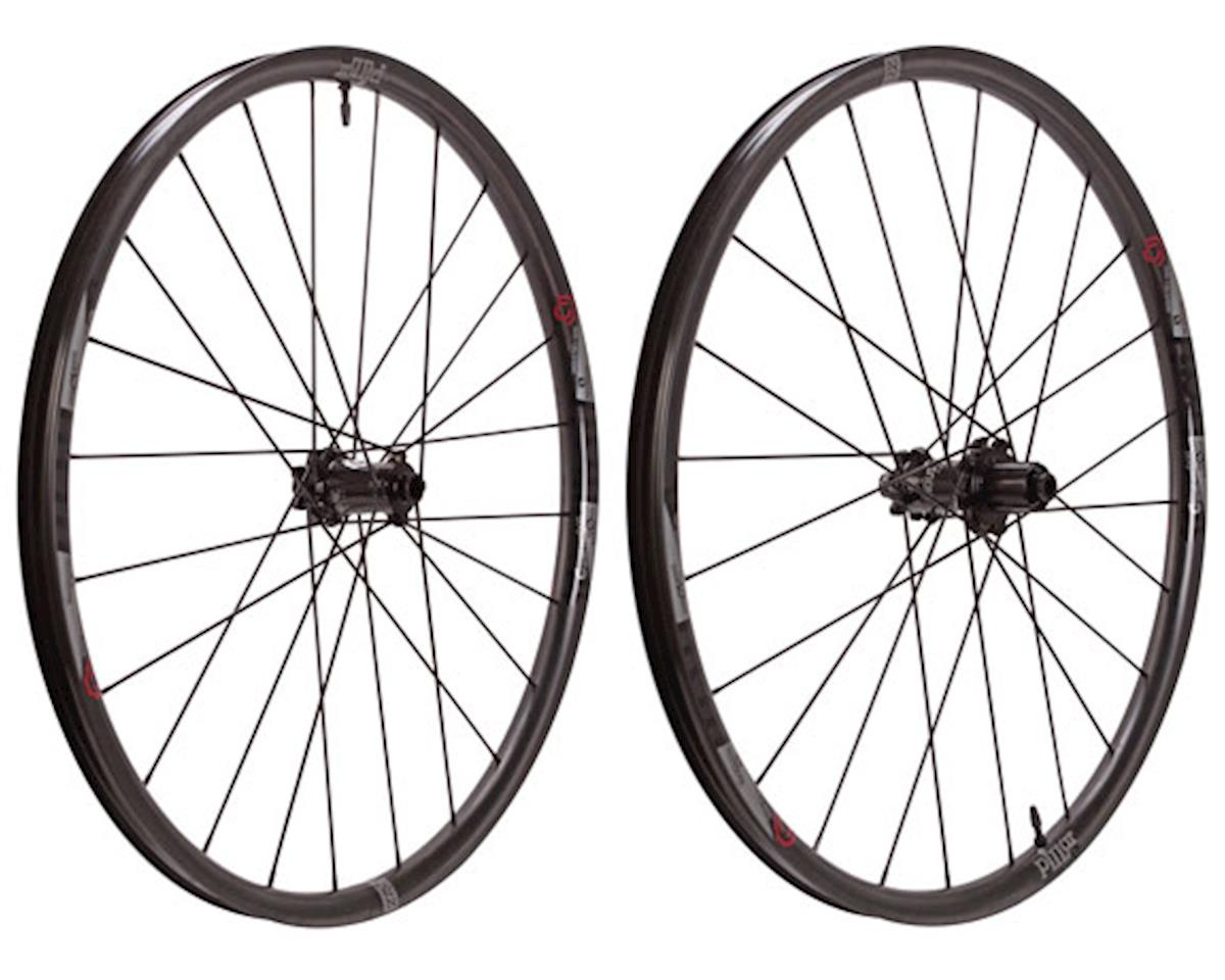 "Industry Nine Trail Pillar Carbon 27.5"" Wheelset (15x100/12x142mm) (HG 8-11)"