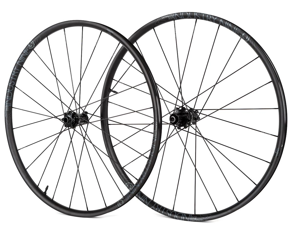 "Industry Nine Ultralite 29"" Wheelset (15x100/12x142mm Thru Axle) (HG 8-11)"