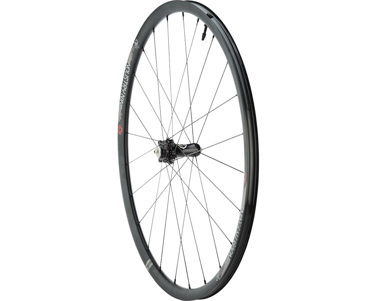 Industry Nine Ar25 All Road Tubeless Wheelset (Black) (6-Bolt) (QRx100, QRx135)