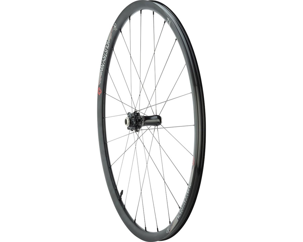 Industry Nine Ar25 All Road Tubeless Wheelset (Black) (6-Bolt) (15x100, 12x142)