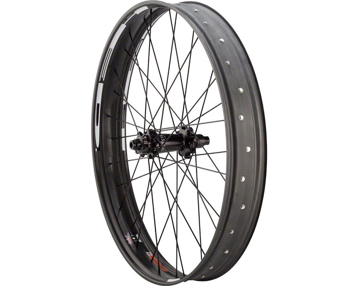"Big Rig 85 26"" Carbon Fat Bike Disc Rear Wheel (12x177mm) (SRAM)"