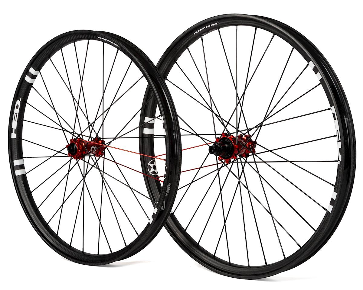 Industry Nine Torch Hubs With HED Raptor Carbon Rims (27.5) (Boost) | relatedproducts