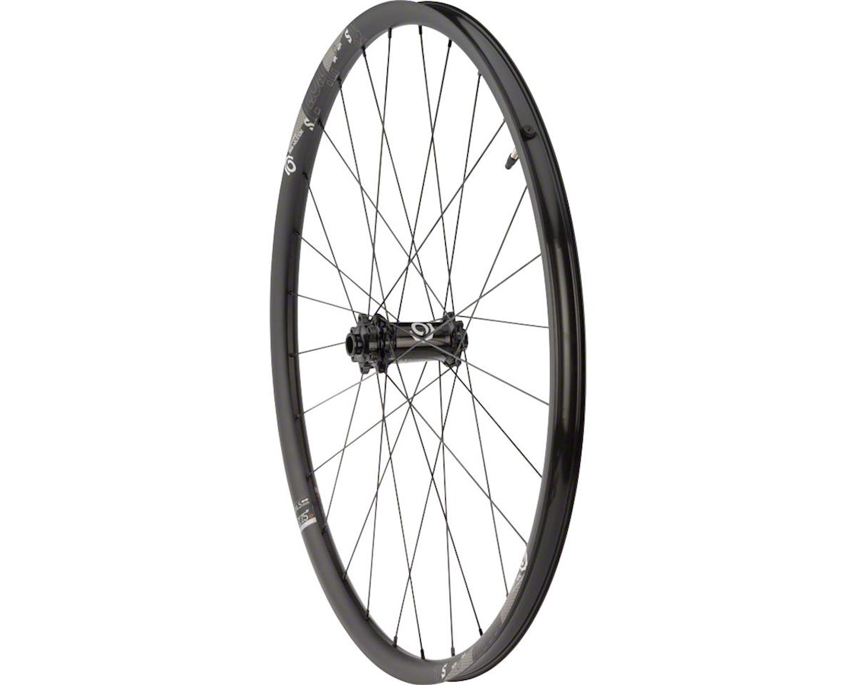 "Industry Nine Trail S 27.5"" Wheelset (Black) (15x110/12x148mm) (Boost)"