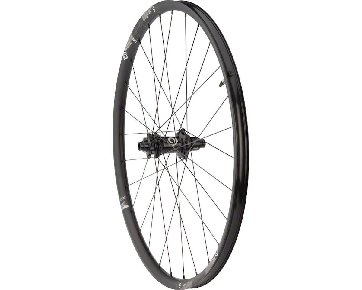 "Industry Nine Trail S 27.5"" Wheelset (15x110/12x148mm Thru Axle) (Boost)"