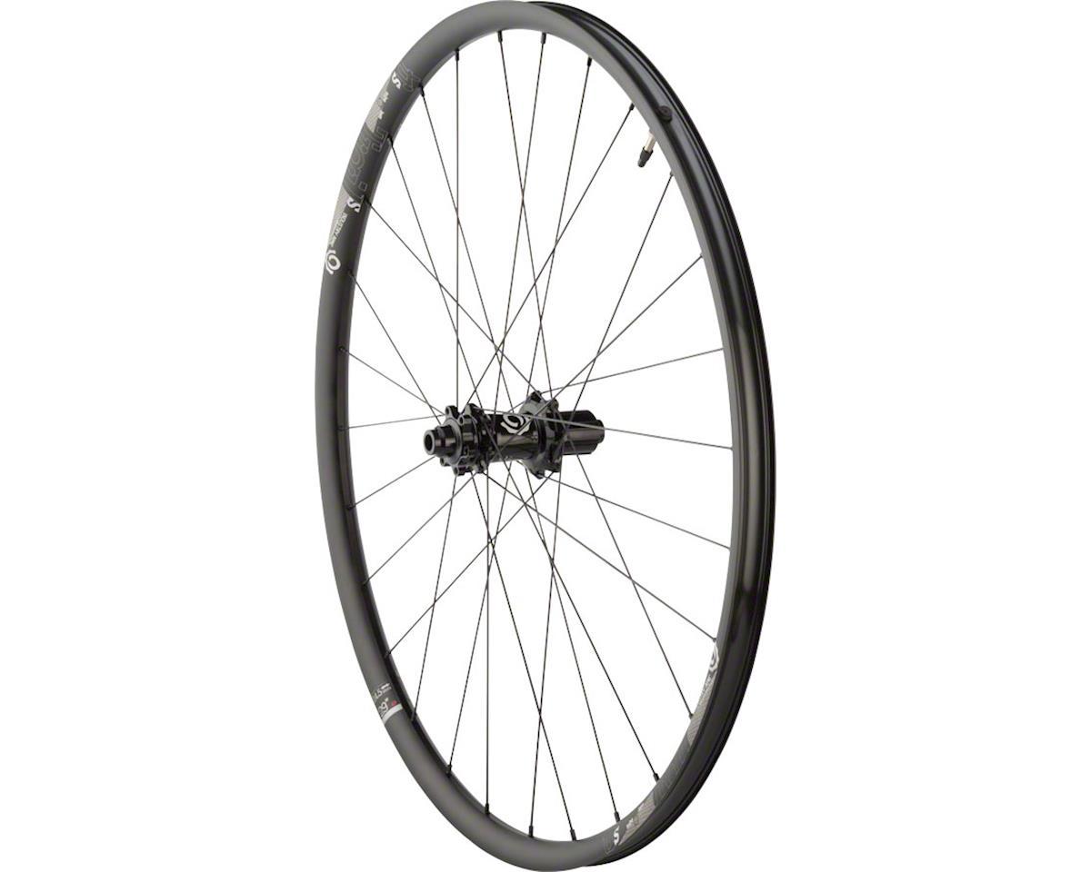 "Industry Nine Trail S Wheelset (Black) (29"") (15x100, 12x142)"