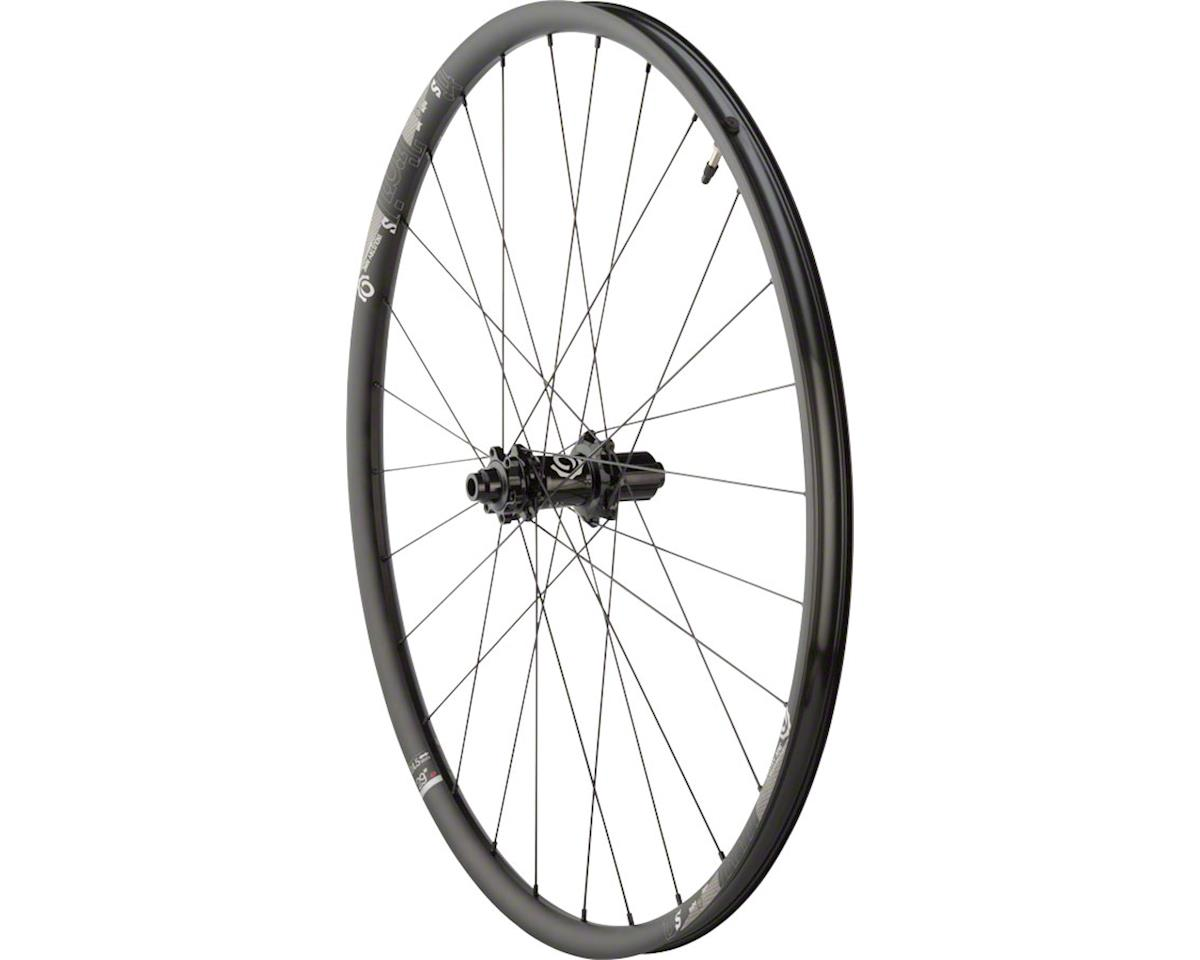 "Industry Nine Trail S Wheelset (Black) (29"") (15x110, 12x148)"