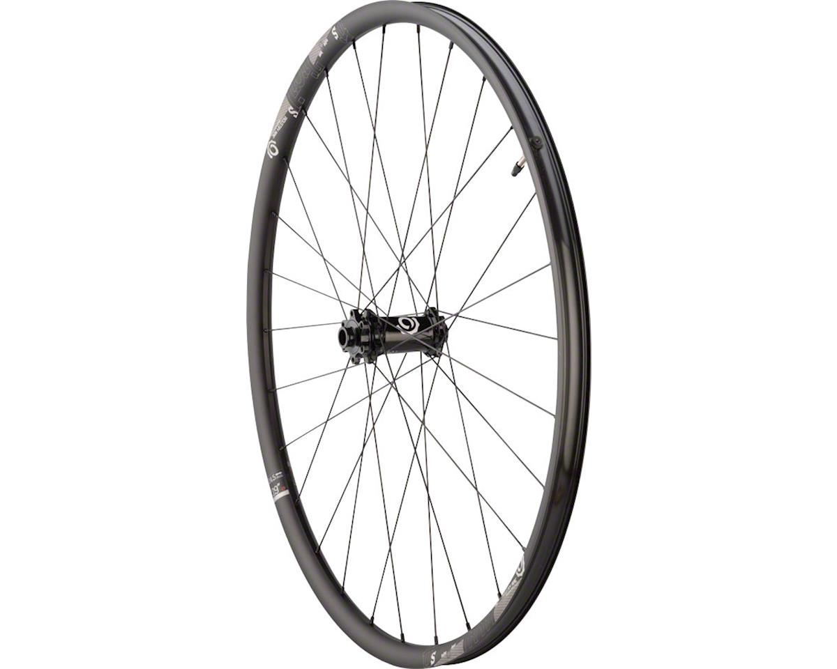 "Industry Nine Trail S Wheelset: 29"", 15 x 110mm Thru Axle Boost Front, 12 x 148m"