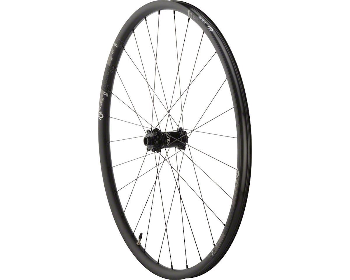 "Industry Nine Trail S Wheelset (Black) (27.5"") (15x100, 12x142)"