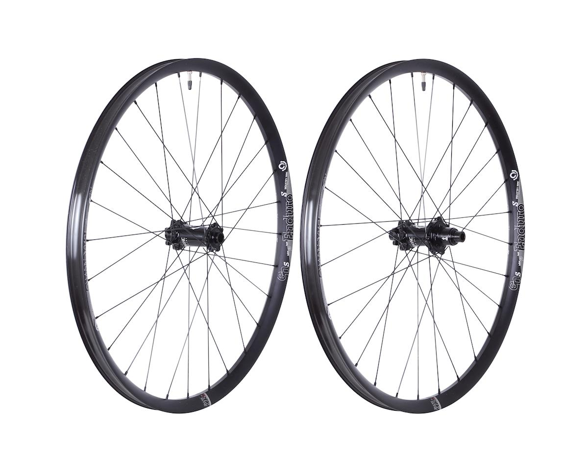 "Industry Nine Enduro S 27.5"" Wheelset (15x110/12x148mm Thru Axle) (XD)"